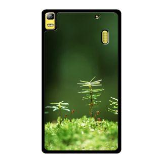 Slr Back Case For Lenovo K3 Note SLRK3N2D0923