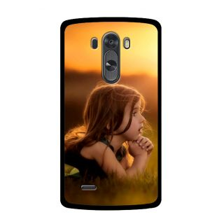 Slr Back Case For Lg G3 SLRLGG32D0515