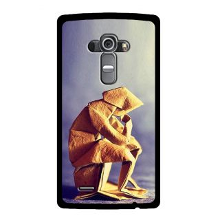 Slr Back Case For Lg G4 SLRLGG42D0205