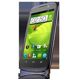 "ZTE N799D BLADE EG EVDO+GSM CDMA ANDROID 4.1 ALL reliance tata WORKING 4"" DISP"
