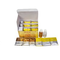 Aroma Treasures Royal Gold Facial Kit For Oily Skin