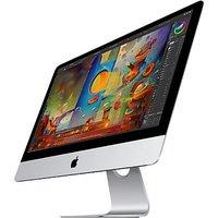 Apple Imac MK142HN/A Intel - (8 GB/1 TB HDD/1 TB SSD/Apple OS) Hybrid MK142HN/A