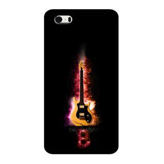 Slr Back Case For Apple Iphone 5  SLRIP52D0726