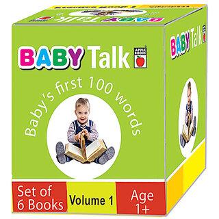 BABY TALK PACK VOLUME 1