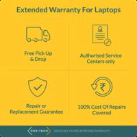 OnsiteGo 1 yr Comprehensive Extended Warranty for Laptops  Desktops (0 to 20000)