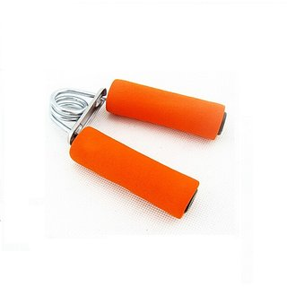 Orange Foam Hand Grip - Pack of 1