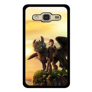 SLR Back Case For Samsung Galaxy J2
