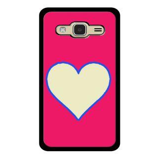 SLR Back Case For Samsung Galaxy J5