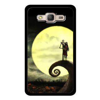 SLR Back Case For Samsung Galaxy J7