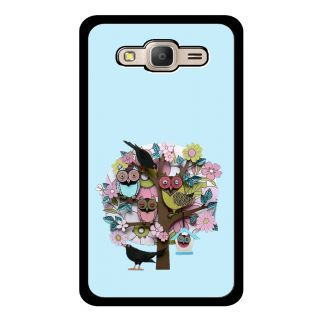 SLR Back Case For Samsung Galaxy On 5