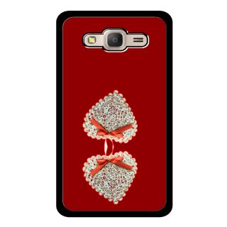 SLR Back Case For Samsung Galaxy On 5