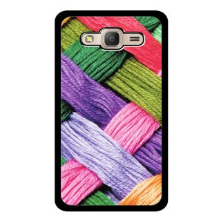 SLR Back Case For Samsung Galaxy On 7