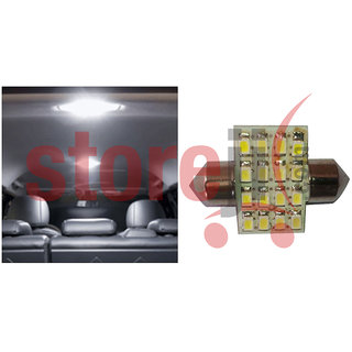 Type R 16 LED Car Dome Ceiling Roof Interior Reading Light