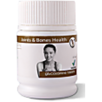 Joints & Bones Health Glucosamine Tablets (Pack Of 100) - 2888910