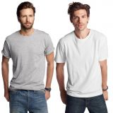 Born To Ride Mens Round Neck T Shirt Pack Of 2 3