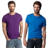 Born To Ride Mens Round Neck T Shirt Pack Of 2 4