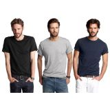 Born To Ride Mens Round Neck T Shirt Pack Of 3 2