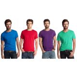 Born To Ride Mens Round Neck T Shirt Pack Of 4 2