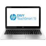 hp envy touchsmart 15-j001tx laptop 4th gen ci7/ 8/ 1/ win8/ 2 gb graph/ touch