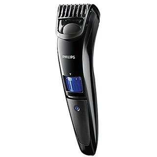 philips qt 4000 trimmer available at shopclues for. Black Bedroom Furniture Sets. Home Design Ideas