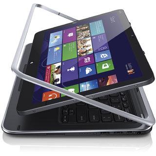 Dell XPS 12 Ultrabook (4th Gen Ci5/ 4GB/ 128GB SSD/ Win8/ Touch)
