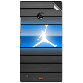 INSTYLER Mobile Sticker For Nokia Lumia 530 sticker781