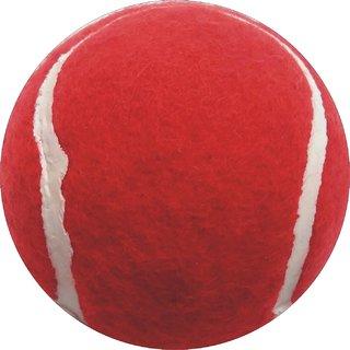 XORO Cricket Tennis Ball