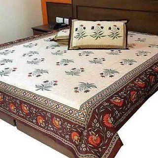 Bed Sheet for Multi Colour
