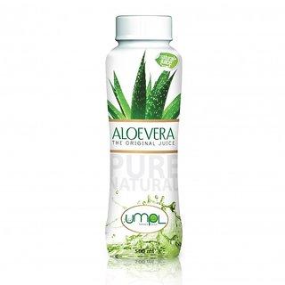 Umpl Aloe Vera Juice