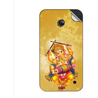 INSTYLER Mobile Sticker For Nokia Lumia 630 sticker1863