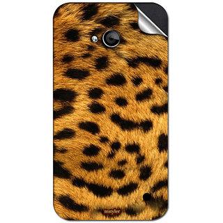 INSTYLER Mobile Sticker For Nokia Lumia 640 sticker2237