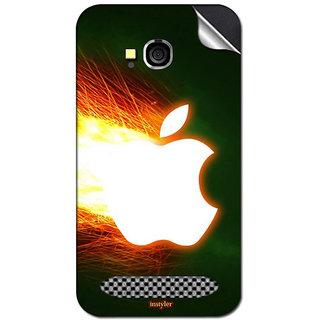 INSTYLER Mobile Sticker For Nokia Lumia 710 sticker2247