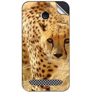 INSTYLER Mobile Sticker For Nokia Lumia 710 sticker2263