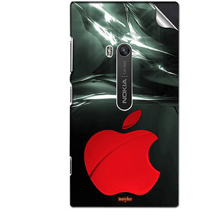 INSTYLER Mobile Sticker For Nokia Lumia 920 sticker3372