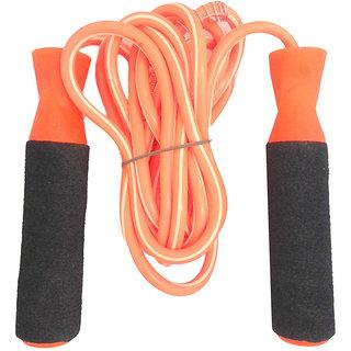 XORO Skipping Rope w. Foam Coated Handle