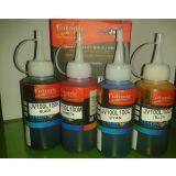 LYSON INK BOTTLES FOR EPSON L100 L110 L200 L210 Printer-70ML * 4(CMYK)