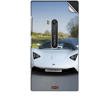 INSTYLER Mobile Sticker For Nokia Lumia 928 sticker3709