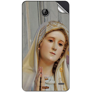 INSTYLER Mobile Sticker For Nokia Lumia X Plus sticker4403