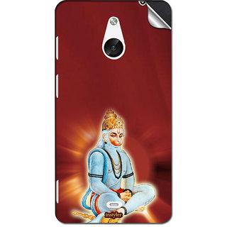INSTYLER Mobile Sticker For Nokia Lumia 1320 sticker4259