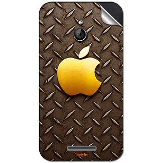 INSTYLER Mobile Sticker For Nokia Lumia Xl 1030 sticker4808