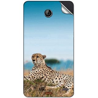 INSTYLER Mobile Sticker For Nokia Lumia X sticker4502