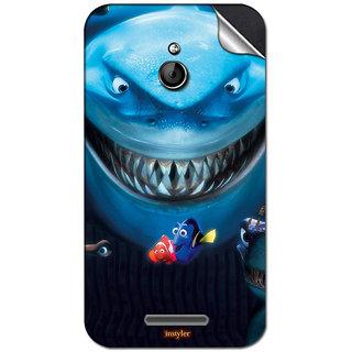 INSTYLER Mobile Sticker For Nokia Lumia Xl 1030 sticker4854