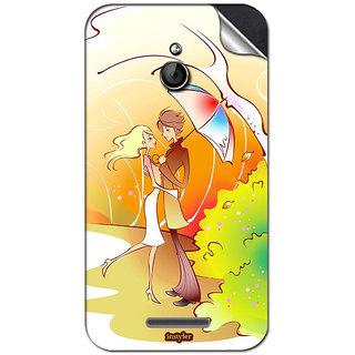 INSTYLER Mobile Sticker For Nokia Lumia Xl 1030 sticker4860