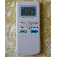 Compatible Tcl  Videocon Air Conditioner AC Remote Control NO.17