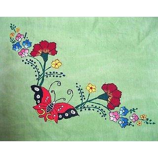 Fabric Design Painting