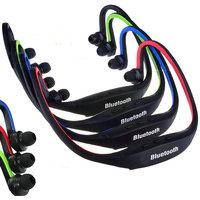 Sports Wireless Portable Universal Bluetooth Stereo Headset Headphones Earphones