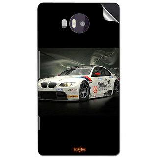 INSTYLER Mobile Sticker For Nokia Lumia 950Xl sticker4037