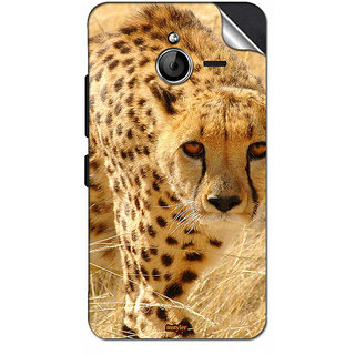 INSTYLER Mobile Sticker For Nokia Lumia 640 Xl sticker1943