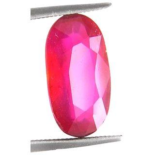 6.00 Ratti Hot Pink Ruby Stone