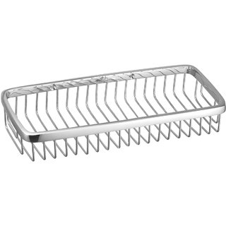 Kamal Wire Basket Straight 10 Inch (Plain)